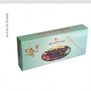 Kutija za ćevape