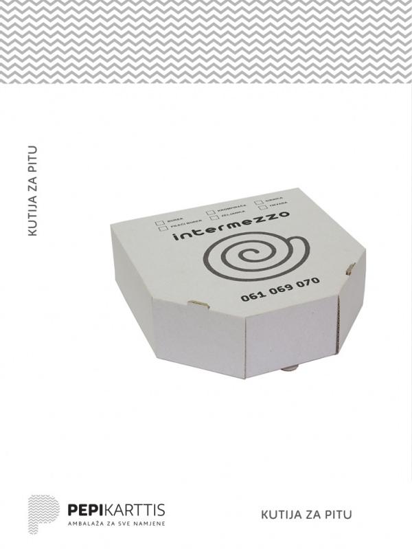 Kutija za pitu