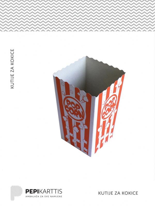 Kutije za kokice
