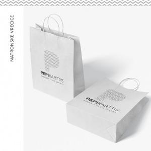 Natronske vrećice